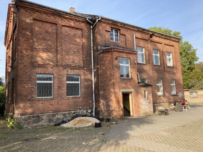 Sanierung und Anbau Haus 3